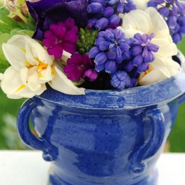 Tesknota za wiosna