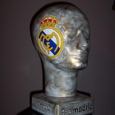 Stojak na słuchawki Real Madryt