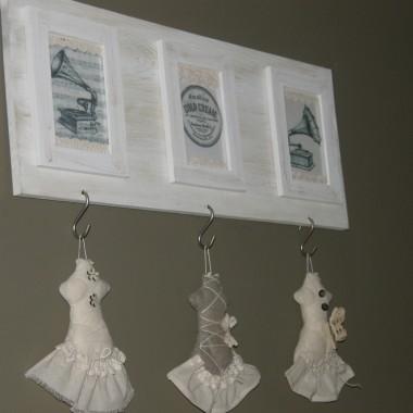 dekoracje w bieli