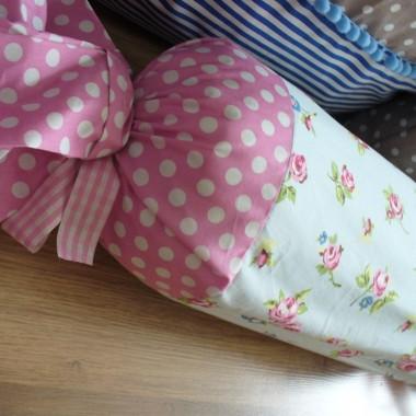 poduchy, poduszki i poduszeczki...