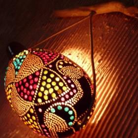 lampy z tykwy wlasne projekty.