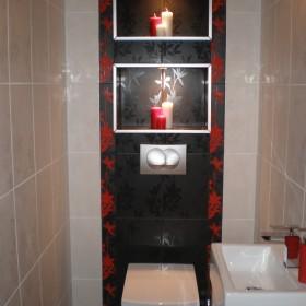Łazienka,wc