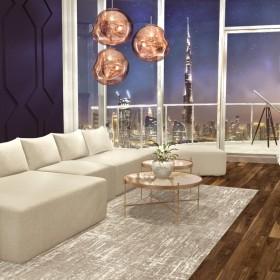 Nasz pierwszy projekt w Dubaju