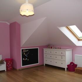 Maniusiowy pokój