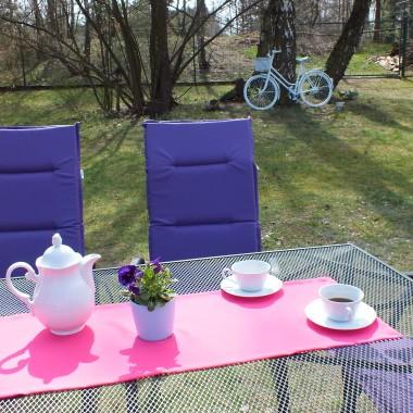 Przyjemny wiosenny czas :)