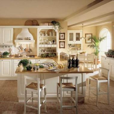 Kuchnia - moje inspiracje..