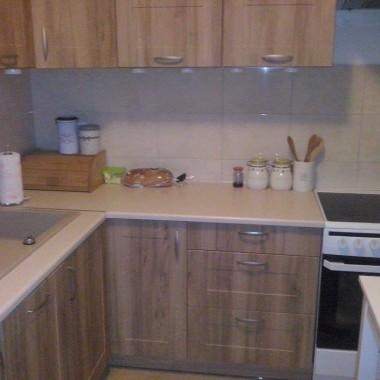kuchnia bez koloru