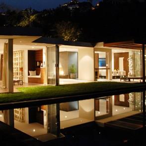 Rezydencja w Los Angeles