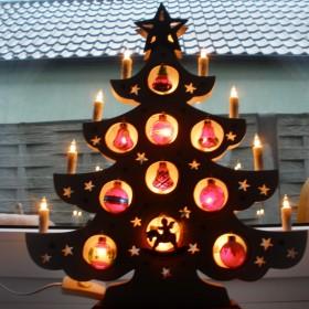 świąteczne nowinki w moim domku...