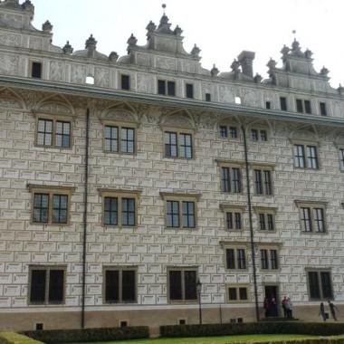 Zbytki pałacowe
