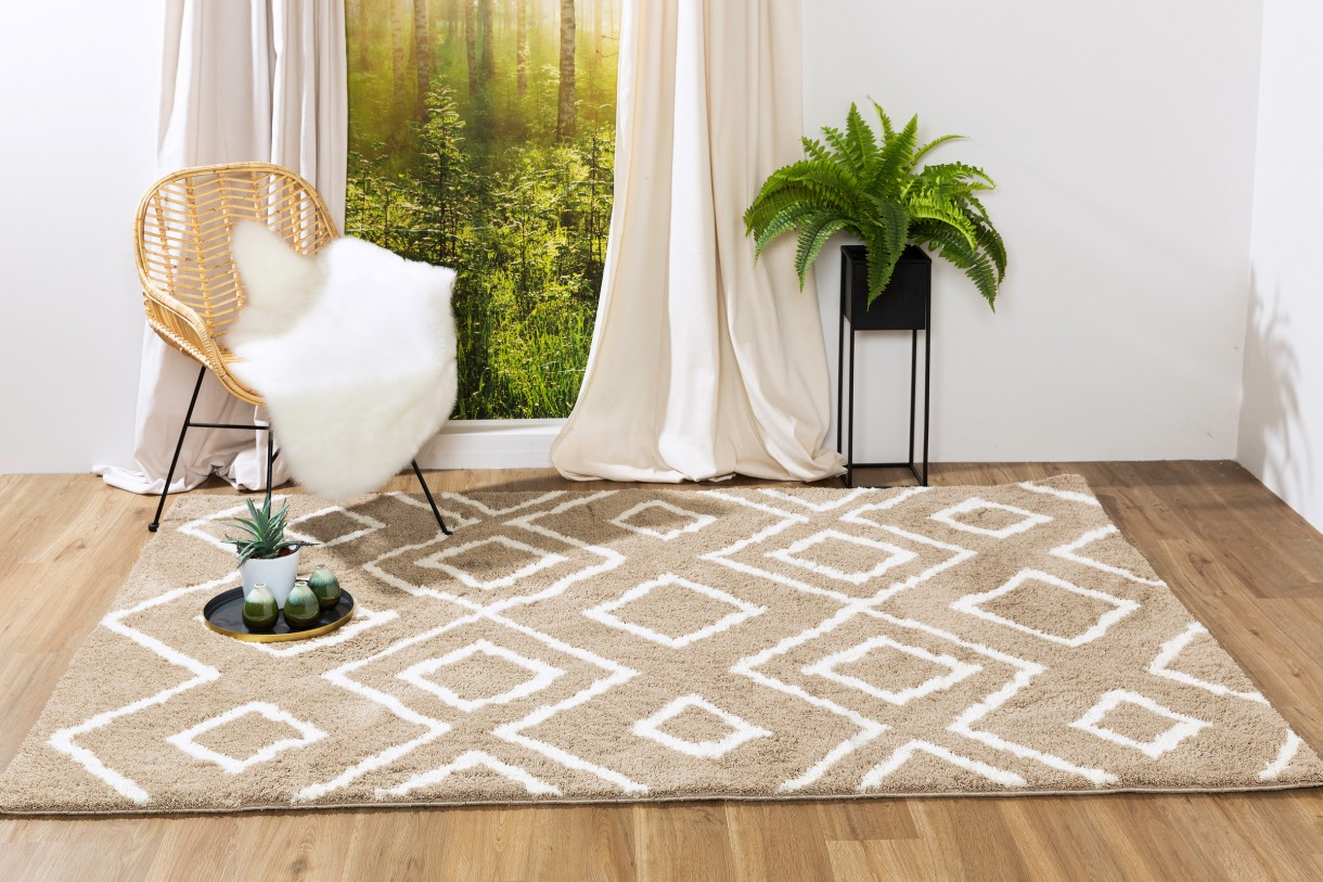 Dywany Do Salonu Kolekcja Komfort Modern Deccoriapl