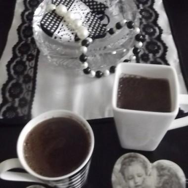 kawa dla przyjaciółki:)