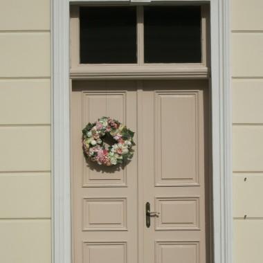 """Mili, Klienci podsyłąją nam swoje zdjęcia z produktami z naszej pracowni florystycznej tenDOM. Spójrzcie sami, jak pieknie prezentują się nasze """"wyroby"""". Miłego dnia!"""