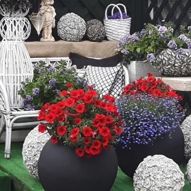 Kobea Ogrody i Bruki Produkcja i sprzedaż dekoracji ogrodowych