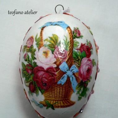 Wielkanocnych jaj ciąg dalszy