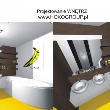 Andy Warhol - Łazienka ( wkrótce realizacja projektu:)