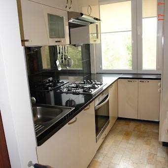 Kuchnia   -  Poprzednie małe mieszkanko:)