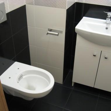 Mini wc w Bloku