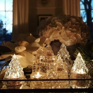 Kilka zdjęć naszego domku z pierwszymi świątecznymi dekoracjami. Może kogoś zainspirują. Pozdrawiam Sylwia