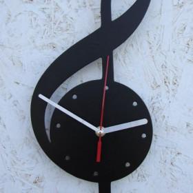 Stylowe Zegary ścienne