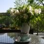 Balkon, Majowe chwile - :)