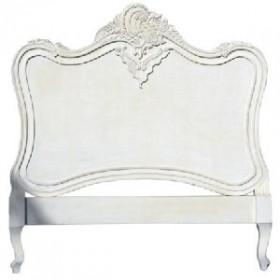 Przepiękne francuskie meble- Wezgłowia do bajecznej sypialni