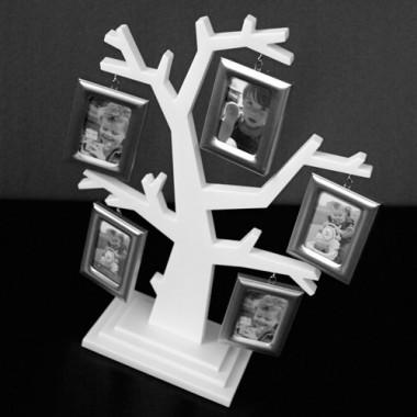 Drzewko galeria na 5 zdjęć Family Tree