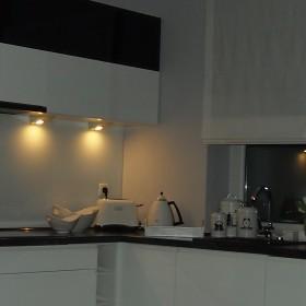 Moja kuchnia wieczorową porą