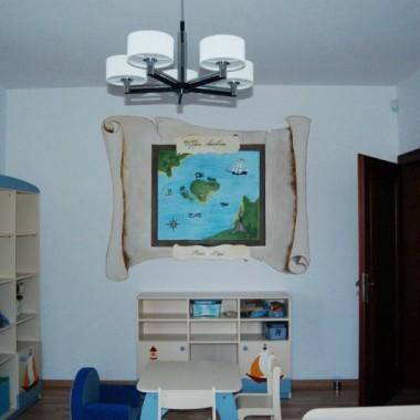 Pokój pirata :-)