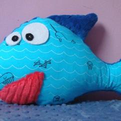 Rekin zwany potocznie rybą