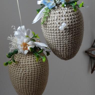 wiosenne dekoracje