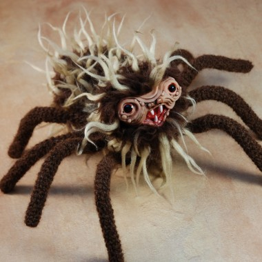 pająk Fred