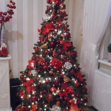 Przygotowana do Świąt Bożego Narodzenia 2015