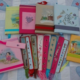 bajkowe notatniki , pamiętniki