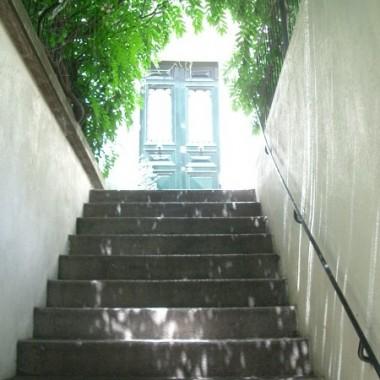 Montmartre jeszcze raz ....