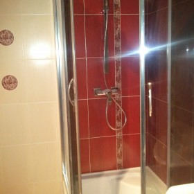 Łazienka jeszcze surowa.... Potrzebne Wasze rady i pomysły