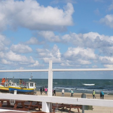...............i widok na morze..............