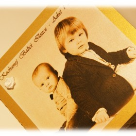 Karteczki na Dzień Babci i Dziadka :)