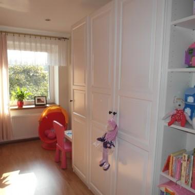Pokój 3,5 letniej córeczki.