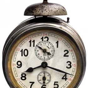 podusia z zegarem  dla - liana976