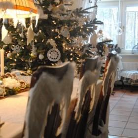 Świąteczne nastroje:)