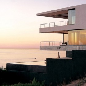 luxuary villa