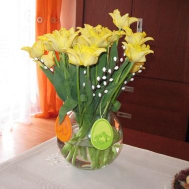 Wiosennie i Wielkanocnie...
