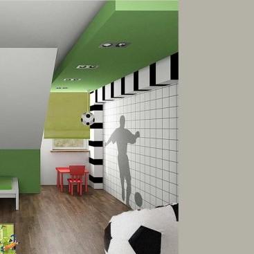 pokój dziecięcy - projekty