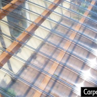 zadaszenia tarasów z drewna zadaszenia tarasów zdjęcia zadaszenie nad tarasem z poliwęglanu