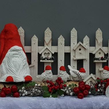 Świąteczne aranżacje