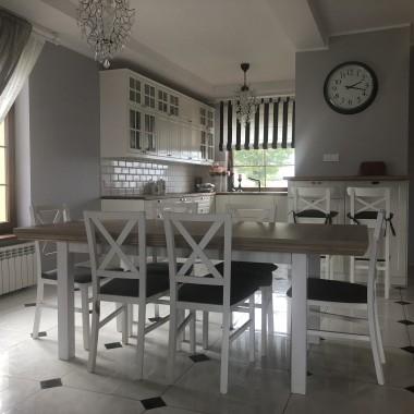 Witajcie Kochani!!! Przedstawiamy Wam naszą kuchnię w nowym domu.Pozdrawiamy!