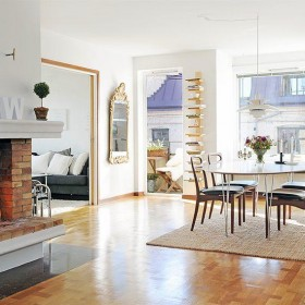 Apartament w Goteborgu