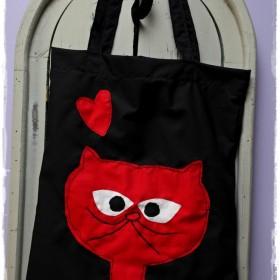 Czerwony Kot:)