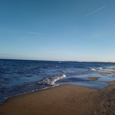 ................i morski brzeg...............